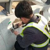 柱子空洞修补, 混凝土空洞处理方案