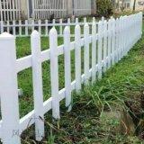 甘肃甘南pvc塑钢护栏价格 pvc花坛围栏