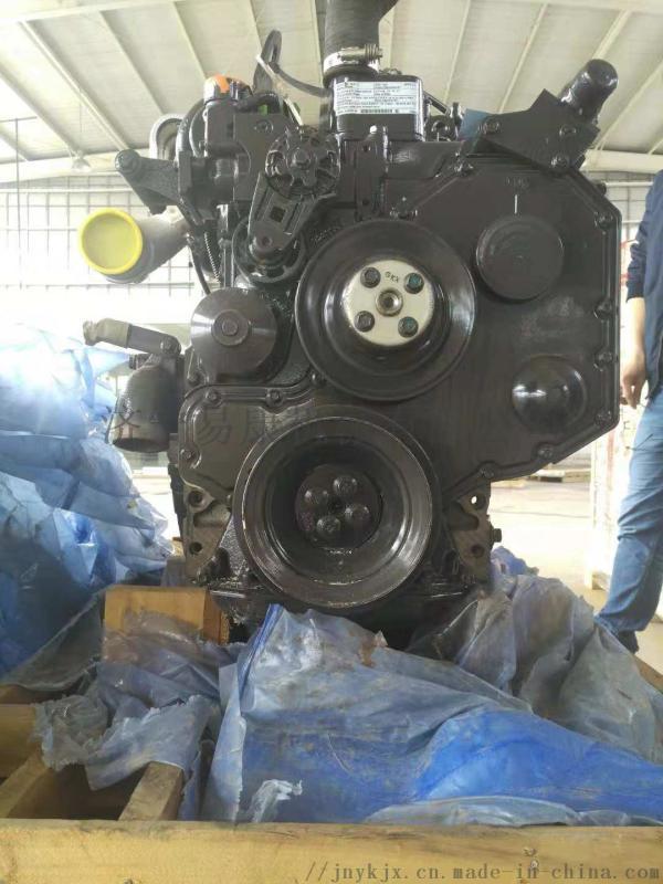 康明斯6BTAA5.9-C178发动机总成