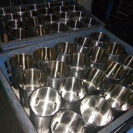 顺德通过式不锈钢厨具餐具除蜡清洗干燥线厂家