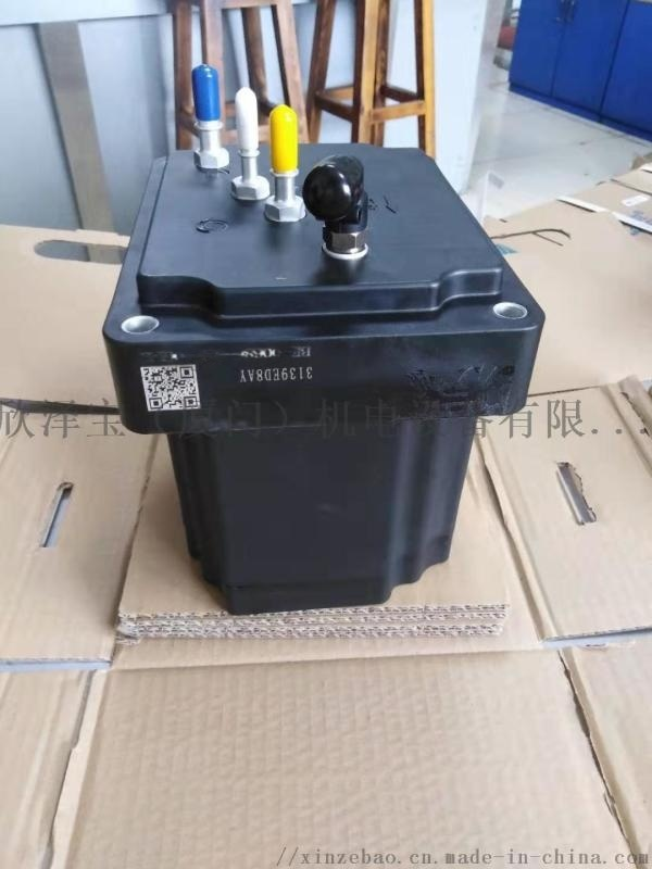 KL-JP-01凯龙红岩国五尿素泵