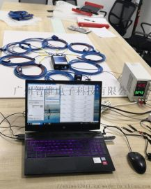 KLARI FUSE3大电流大电压温度测量采集模块