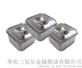 不鏽鋼雙層飯盒