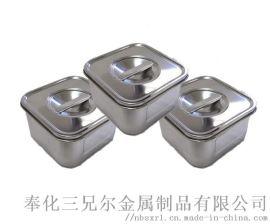 不锈钢双层饭盒