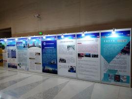 上海海报KT板印刷,2米海报展板租售安装
