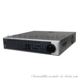 海康威視DS-8864N-K8 網路硬盤錄像機