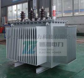 s13-630kva油浸式配电变压器  通洲电力