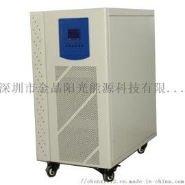 380V三相工频逆变电源50KW太阳能逆变器DC480V-AC380V