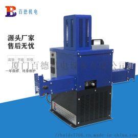厦门供应5L双头马达气喷热熔胶机