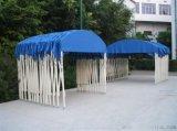 中赞蓬业定制活动雨棚蓬,篮球场蓬