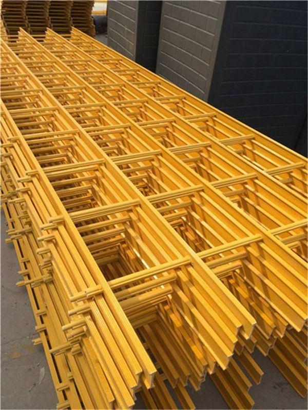 霈凱橋架 紡織廠電纜橋架 槽式橋架玻璃鋼