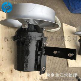 QJB4/6小型铸件式潜水搅拌机