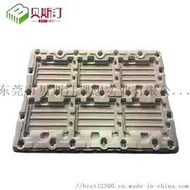 上海吸塑托盘加工 电子托盘吸塑订做 吸塑托盘报价