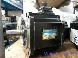 弹簧机精雕机伺服马达维修山洋P20B1330