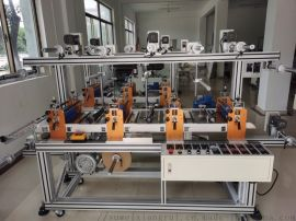 威翔瑞500多工位貼合機