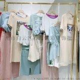 20秋廣州十三行,韓版連衣裙,品牌折扣女裝