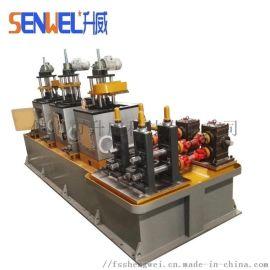 精密型焊管机 工业管焊管机组 方管高频焊管机
