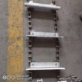 不锈钢输送带链板