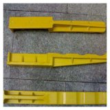 电力电缆支架 玻璃钢电缆支架 泽润 直插式电缆支架