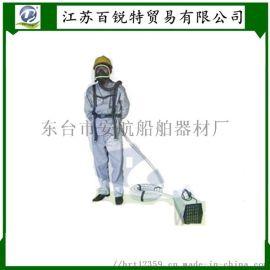 安航防爆电动送风双人长管呼吸器