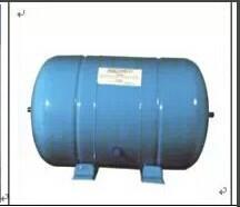 6G铸铁卧式压力桶压力桶/储水桶/储水罐带卫生批件厂家直销
