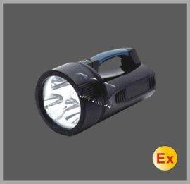 BW6100 手提式防爆探照灯,LED大功率防爆探照灯