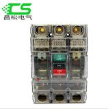 透明斷路器開關CSM1-630 3P 630A斷路器 空氣開關 配電櫃斷路器