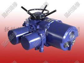 扬州电动执行器厂家/电动执行器/DZW30系列电动阀门装置