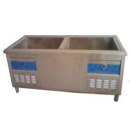 河北承德全自動飯店食堂小型洗碗機