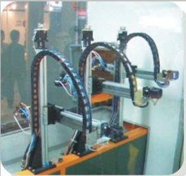 两轴往复机 自动喷漆机 静电喷涂机 喷涂机器人 喷枪泵浦