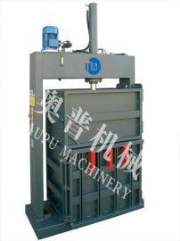 非金属液压打包机(Y82-25)