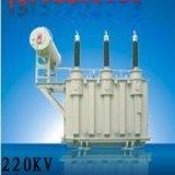 SF11-220KV级三相有载调压电力变压器