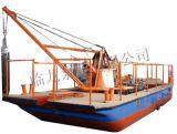 临龙牌采沙船FT2-12X80