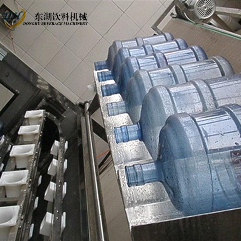 厂家现货纯净水生产线 全自动大桶纯净水灌装机五加仑灌装设备