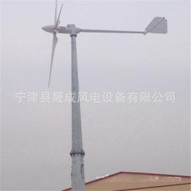 低风永磁风力发电机FD-500W风力发电机噪音低产品新颖质量稳定