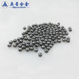 YG8 直徑4.0MM帶環鎢鋼毛坯球 可非標定制