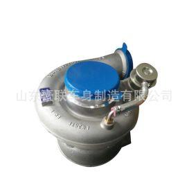 重汽MT13发动机废气涡轮增压器 202V09100-7833A 厂家 价格 图片