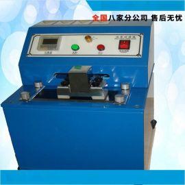 特價 皮革油墨塗層印刷 脫色耐摩試驗機 耐磨實驗儀