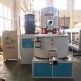 廠銷 SRL_Z500/1000PVC高速混合機組  PE改性塑料混合機