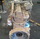 康明斯ISC发动机 ISC8.3-C260/C240/C230 CM554/CM850
