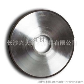 陶瓷CBN外圆磨砂轮生产厂家-兴大