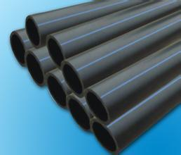 新疆联塑HDPE聚乙烯给水管材管件
