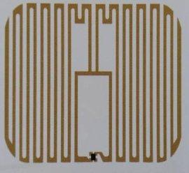 RFID**频电子标签 银浆印刷天线 inlay