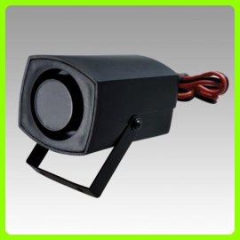同花顺 DF-2705 5种不同倒车提示音的倒车喇叭可选