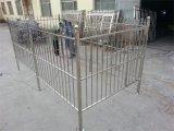 变压器护栏、变压器围栏、不锈钢护栏、不锈钢护栏