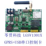 地产显示LED屏GPRS控制卡