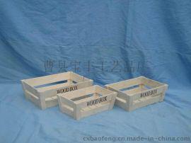 桐木包装盒 茶具首饰礼品包装盒木质包装木盒 定做手绘