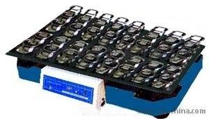 PZ1000B型單層大振幅、大容量普通搖牀
