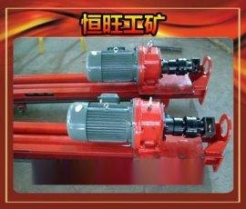 电动潜孔钻机 4KW潜孔钻机厂家直销