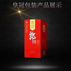 蒙城皇冠纸品厂承接包装设计包装印刷